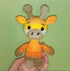 Zsirebra 2019-09-11 - Amigurumi Today alapján Tweety, Pikachu, Fictional Characters, Art, Amigurumi, Kunst, Fantasy Characters, Art Education, Artworks