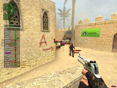 CSS Aimbot Settings Menu, you can customize your aimbot however you like with just a click, you can also use othe settings profile, you can download the aimbot, wallhack,scripts and profiles from our page  http://www.gamesaimbot.com/2012/12/download-counter-strike-source-aimbot.html