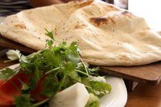 lavas-brød-opskrift-tyrkisk-brød-opskrift-tyrkisk-fladbrød-opskrift Bread Recipes, Baking Recipes, Drink Recipes, Lava, Camembert Cheese, Mashed Potatoes, Cabbage, Clean Eating, Food And Drink