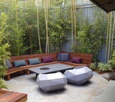 Dans cet article nous allons vous présenter une idée intéressante d'aménagement de jardin feng shui.Examinez notre belle galerie de photos et laissez-nous