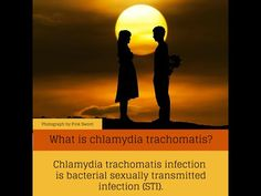 Sexually transmitted infections: Chlamydia trachomatis  http://www.oratechsolve.com/sexually-transmitted-infections-chlamydia-trachomatis/ #Chlamydia-Trachomatis, #Sexually-Transmitted-Infections Worldwide Sexually transmitted infections (STIs) have a profound impact on sexual and reproductive health and rank among the top 5 disease categories for which adult seek health care. Chlamydia trachomatis ranks top 5 STI disease categories. STIs are caused by more than 30 different