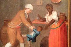 Spanish casta paintings - Google Search