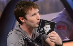 James Blunt: 'If you thought 2016 was bad – I'm releasing an album in 2017'