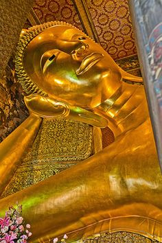 8 Places to Go After Bangkok - Best Of Asia Travel Bangkok Hotel, Bangkok Travel, Asia Travel, Bangkok Thailand, Buddhist Wedding, Reclining Buddha, Wat Pho, Japanese Wife, Buddha Temple