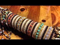 Iruke Aganju For custom pieces and/or pricing information send an e-mail to OrisaCouture@aol.com #iruke #aganju #aganyu #agaju #agayu #orisa #orisha #lukumi #santeria #yoruba #orisacouture