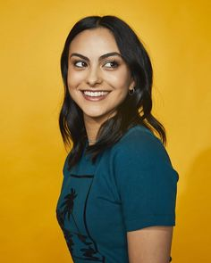 [PHOTOS] Camila Mendes and the Riverdale cast pose for the Pizza Hut Lounge at San Diego Comic Con on July Credits— Getty /… Riverdale Memes, Riverdale Cast, Pizza Hut, Prettiest Actresses, Beautiful Actresses, San Diego Comic Con, Camila Mendes Photoshoot, Camila Mendes Veronica Lodge, Camila Mendes Riverdale