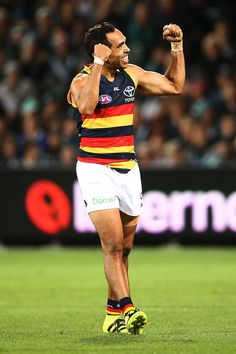 The latest photos from Adelaide's matches, training, functions, events and fans Australian Football, Crows, Football Team, Fans, Sports, Ravens, Hs Sports, Raven, Football Squads