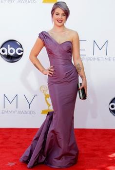 2012 Emmy Awards Red Carpet | Madison