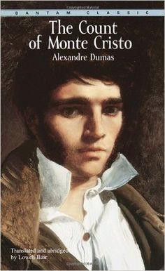 Amazon.com: The Count of Monte Cristo (Bantam Classics) (9780553213508): Alexandre Dumas: Books