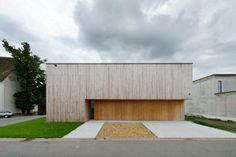 bernd zimmermann_architekten - Ludwigsburg - Architekten