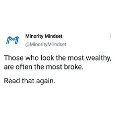 """This is so much more common than people realize. Read """"the millionaire next door"""" for proof. . . #GetMoneySmart #Business #Finance #Investing #MakeItHappen #MIH #RethinkRich #FinancialEducation #Wealth #MoneyManagement #PersonalFinance via @minoritymindset Ways To Save Money, How To Get Money, Millionaire Next Door, Finance Blog, Get Out Of Debt, Money Management, Personal Finance, Wealth, Saving Money"""