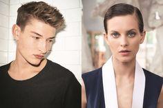 頭髮造型於夏天,重點是揀選造型髮品,要以清爽為主,不能成為頭髮的負擔。無論男或女、長髮或短髮、曲髮或直髮,只要選對造型產品,均能塑造千變萬化...