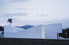 Casa para un fotógrafo. Casas de Alcanar. Tarragona, Cataluña. España. 2006…