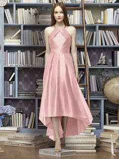 Lela Rose Bridesmaid Style LR233 http://www.dessy.com/dresses/bridesmaid/lr233/