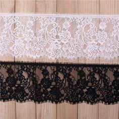 black white lace trimming, eyelet webbing, contact BDJIN@FOXMAIL.COM for more details