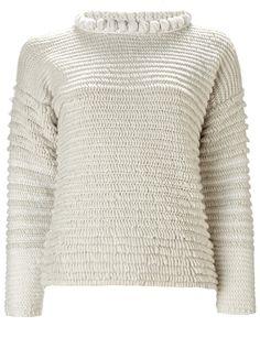 Hand-Knit Cashmere Jumper | Pringle of Scotland | Avenue32