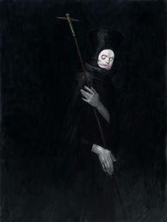Praestigus Daemonum: Witches, Demons And Fallen Priests In Dark And Horror Artworks Of Bogdan Rezunenko High Fantasy, Fantasy Art, Dcc Rpg, Gothic Setting, Beast Creature, Self Portrait Photography, Photography Ideas, Horror Artwork, Arte Obscura