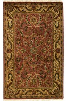Chantilly Area Rug  nice colors