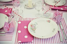 stripe-wedding-ideas