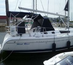 Hunter 31 Boats For Sale