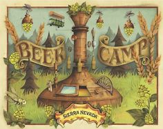 Sierra Nevada's Beer Camp Goes Global As Tour Nears - American Craft Beer