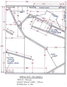 Plan WSX Martin
