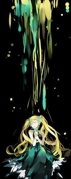 100 challenge: Light by OXMiruku.deviantart.com on @deviantART