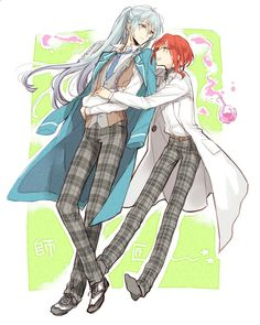 Manga Art, Anime Art, Comedy Anime, Ensemble Stars, Boy Art, Character Concept, The Magicians, Images, Illustration