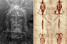 A simplified study of the Shroud of Turin, the burial cloth of Jesus Christ. Great evidence of the ressurection of Jesus.