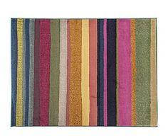Alfombra Tanger, multicolor III - 230x160 cm