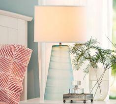 Monterey Bedside Lamp Base | Pottery Barn