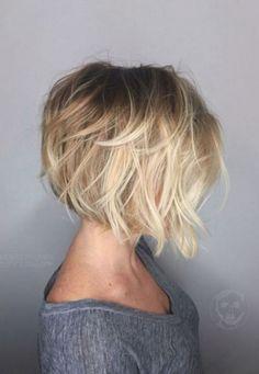 Amazing 55+ Best Messy Bob Hairstyles Ideas For Beauty Women https://www.tukuoke.com/55-best-messy-bob-hairstyles-ideas-for-beauty-women-9612