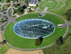 Here is the list of top 10 amazing glass buildings. Enjoy the best list of amazing glass buildings.