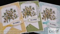 Awesomely Artistic Stampin Up cards (1)