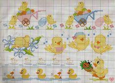 Terry wenninger adlı kullanıcının cross stitch panosundaki p Cross Stitch Bookmarks, Cute Cross Stitch, Cross Stitch Cards, Cross Stitch Borders, Cross Stitch Animals, Cross Stitch Designs, Cross Stitching, Cross Stitch Patterns, Cross Stitch Tutorial