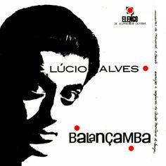 LÚCIO ALVES -  LPs COVERS - ELENCO RECORDS