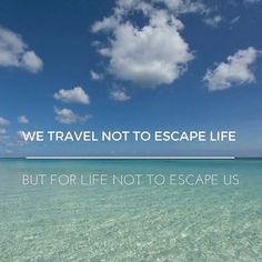 Life is too short to stay looking at this screen. Take a plane and dare to make some amazing memories with us! Because life is nothing more than a collection of brilliant moments.