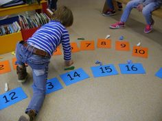 School Posters, Math Classroom, 21st Century, Kids, Numbers, Stage, Young Children, Boys, Children