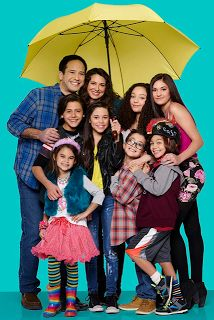 Disney Channel's STUCK IN THE MIDDLE star Jenna Ortega talks about the show
