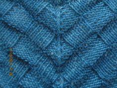 Ein Tuch für Männer - Gern Stricken  #@Af's Collection  knitting patterns