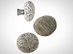 20 Awesome Drawer Pulls to Spruce Up Your Decor via Brit + Co.