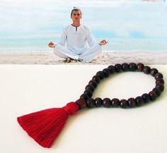 Meditation bracelet