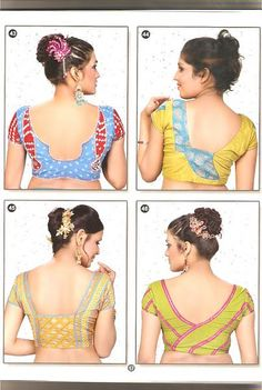Latest Blouse Back Neck Designs Images, Anjali Blouse Back Design Pics-20b7a48ca80dd279ab9c43f0f0da2a1c.jpg