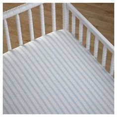 CoCaLo Crib Fitted Sheet : Target