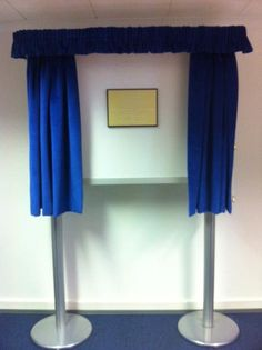 Unveiling Curtain Hire And Plaque Engraving Nationwide