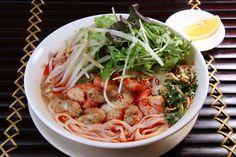 ベトナム料理「海鮮フォー」