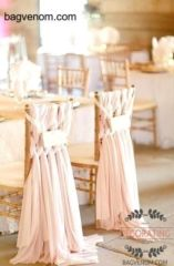 DIY Wedding Decoration Ideas - Home Decorating Ideas Diy Wedding Decorations, Wedding Ideas, Organizing Your Home, Wedding Planner, Chiffon, Backyard, Curtains, Home Decor, Parquetry