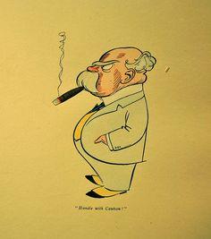 H.M. Bateman
