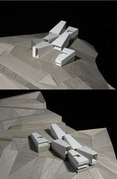 fabriciomora:  ARCHEOLOGICAL MUSEUM IN FOZ-COA. PORTUGAL....
