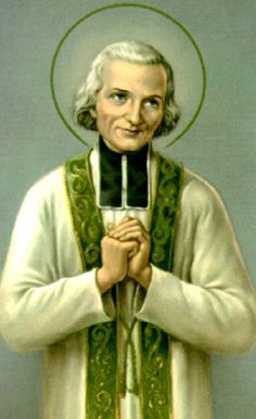 Free DVDs and Books: St John Vianney Biography Saint John Vianney quotes Catholic Church, The amazing Life and Miracles of St. John Vianney as a free book! Catholic Saints, Patron Saints, Roman Catholic, Catholic Art, Importance Of Prayer, St John Vianney, Catholic Online, Religion Catolica, Religious Art